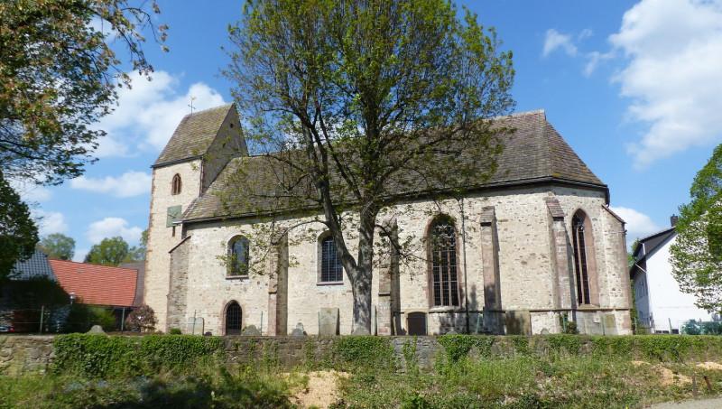 Ev. Ref. Kirchengemeinde Langenholzhausen